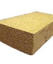 High Density Decoy Cork Blocks 915mm x 610mm x 100mm Thick (Pack of 3)